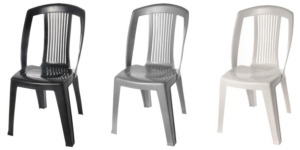 כיצד בוחרים נכון כיסא פלסטיק?