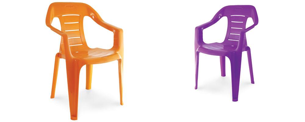 רכישת כסאות פלסטיק מחברה מוכרת