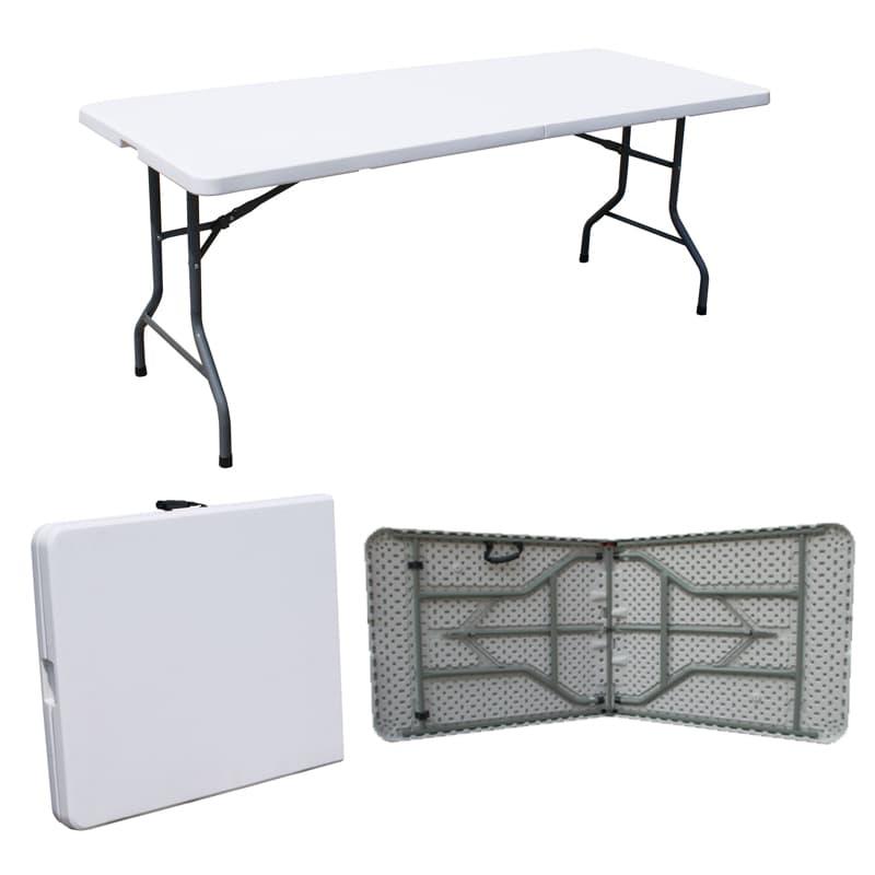 שולחן מתקפל מקסי עומר