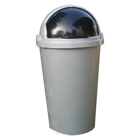 DUSTBIN WITH LID