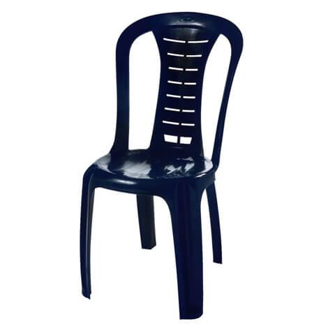 כיסא גינה דויד כחול