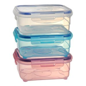 METUKTEKET – food storage container
