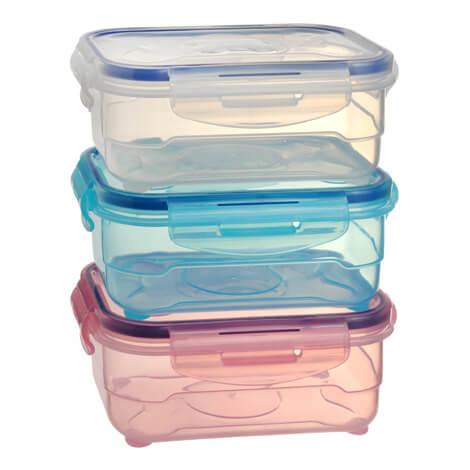 מתוקתקת – קופסת פלסטיק לאחסון מזון