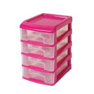 Organization and storage