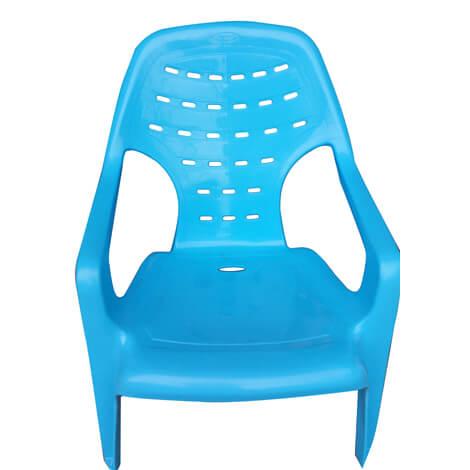 כסא בריכה נטע תכלת