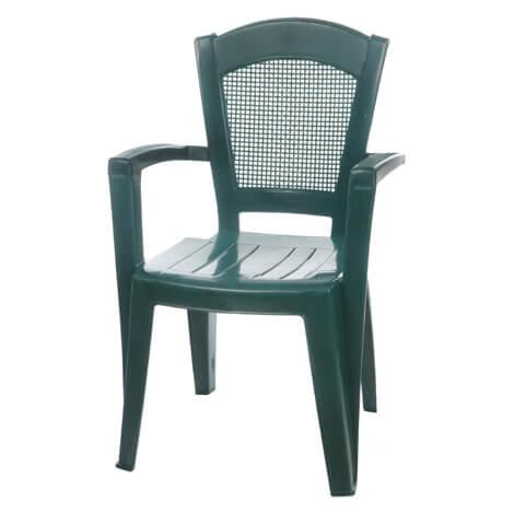 כיסא גינה נמרוד ירוק