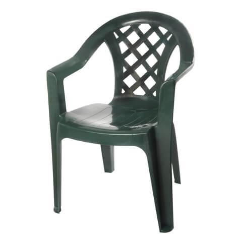 כיסא גינה נעם ירוק