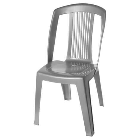 כסא גינה יונתן - אפור