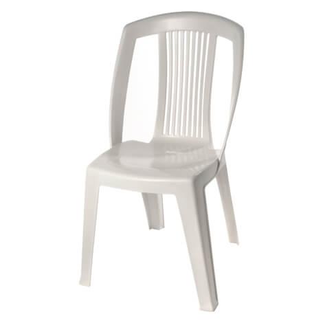 כסא גינה יונתן - לבן