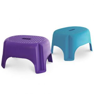 SROL KIDS' STOOL