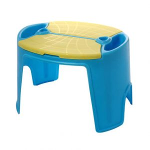 TAI-TAI blue ACTIVITY TABLE